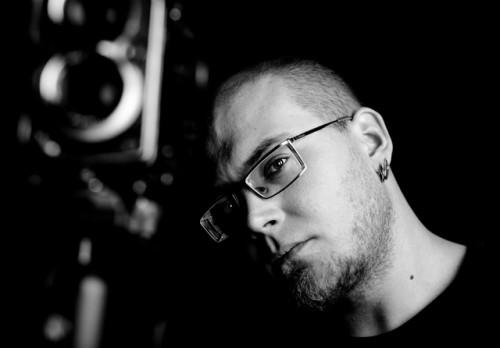 Александр Соколов, фотография Артема Суркова