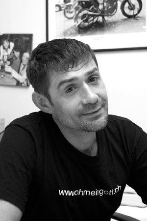 Дмитрий Кунилов