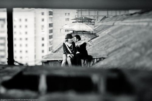 Фотография Евгения Литвинова