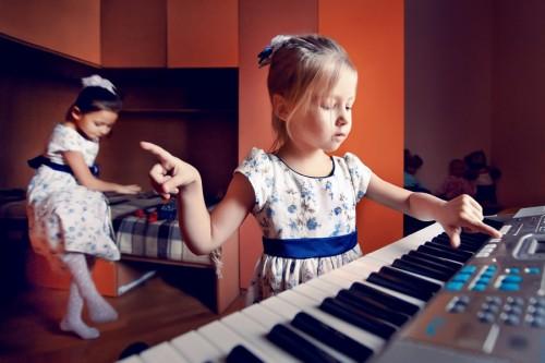 Андрей Калугин, проект «Дети. О самом главном»