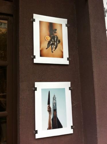 Фотовыставка Антона Курбатова «Presence»