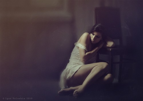 Портфолио модели: Инна Микитась