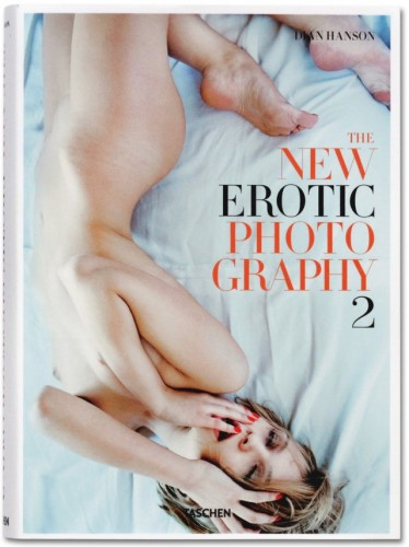 "Andry A. Tych in ""The New Erotic Photography Vol. 2"""