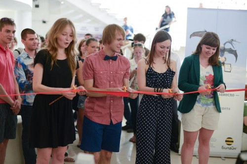 В Екатеринбурге открылась первая выставка  Instagram-фотографий – «InstaShowEkb»