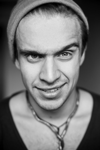 Фотография Максима Лоскутова