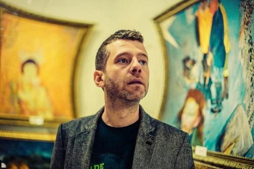 Александр Осипов: портрет Николая Ротова