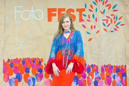 """Ксения Лашкова: """"FotoFEST – площадка для полезного, обучающего общения"""""""