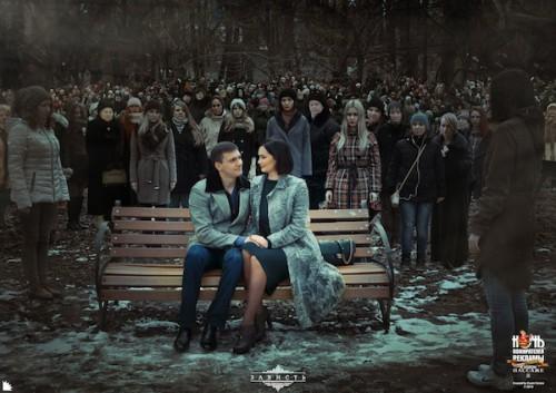 Зависть. Ольга Гиренко-Коцуба и Антон Гиренко-Коцуба
