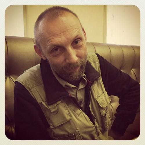 Александр Коряков, руководитель фотослужбы ЗАО «Коммерсантъ в Санкт-Петербурге»