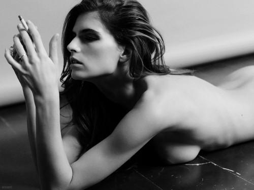 TREATS! EXCLUSIVE: Daria Malygina by Igor Oussenko