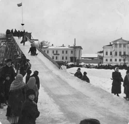 Вениамин Метенков. 1900-е г.