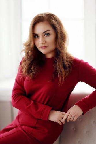Анастасия Бармина