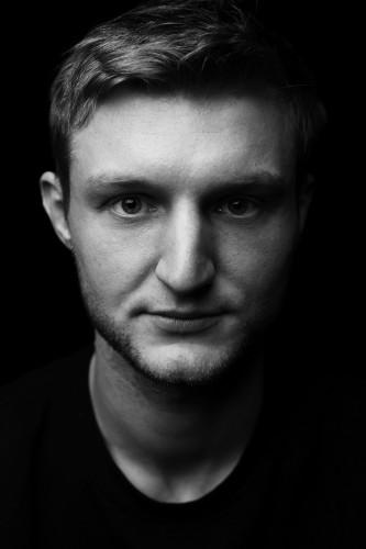 Антон Кузькин, инженер-строитель. Фотограф – Максим Лоскутов