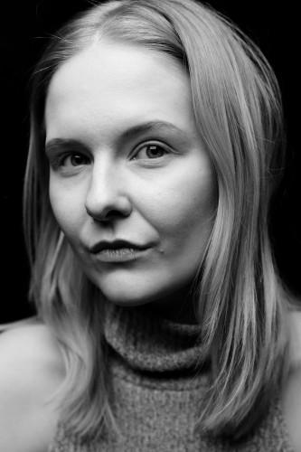 Мария Чуркина, хозяйка ювелирного бренда Prosto. Фотограф – Максим Лоскутов