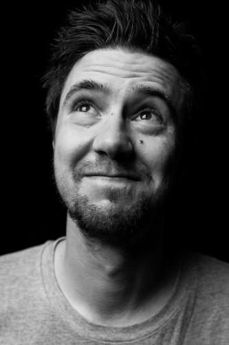 Данил Голованов, креативный продюсер Red Pepper Film. Фотограф – Максим Лоскутов.
