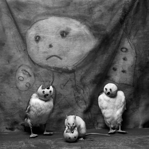 Выставка «Роджер Баллен. Реальное и нереальное»