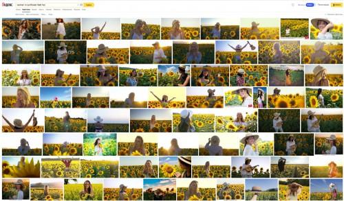 Скриншот страницы выдачи Яндекс