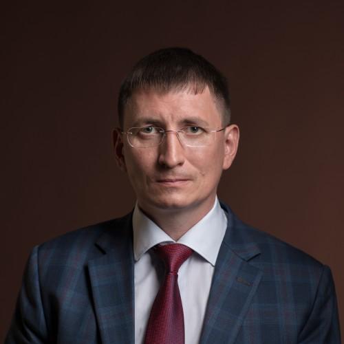 Очки без выраженной оправы. Алексей Силиванов, фото — Дмитрий Чабанов.