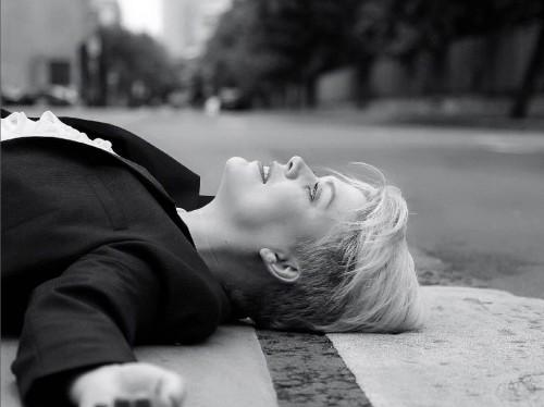 Фотовыставка Татьяны Лошагиной  BORN IN ME