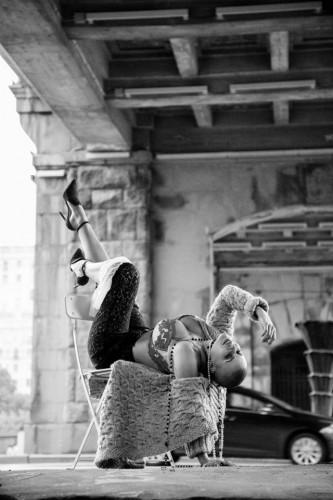 Татьяна Лошагина: BORN IN ME|Рожденная во мне