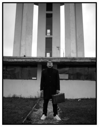Наум Блик by Гоша Сапожников, ZOOMZOOM FAMILY