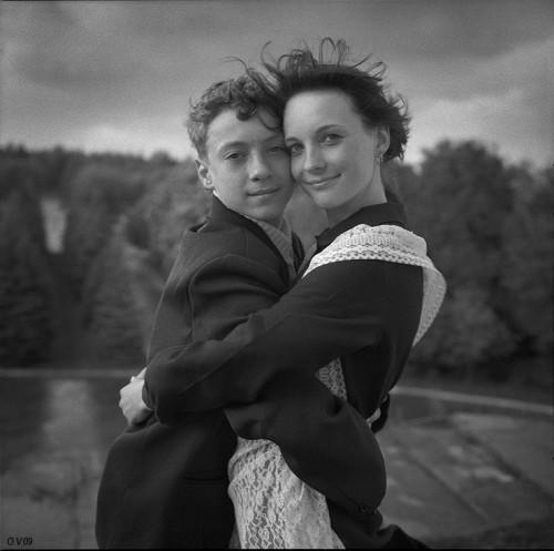 Показ документального фильма «Русские»