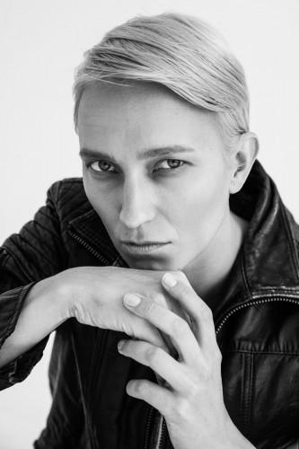 Юлия Шаркина: Здравствуй, мальчик!