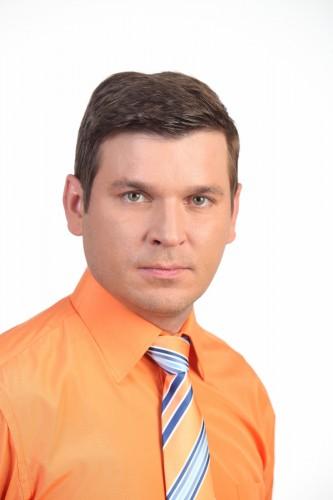 Политический портрет: комплект фотографий для избирательной кампании. В роли кандидата Александр Мезюха.