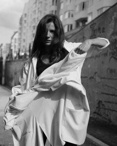 Татьяна Малинникова. Фотограф: Александр Черепанов