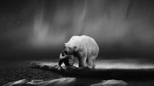 Выставка современной чешской фотографии. Лукаш Клингора. Мечта.