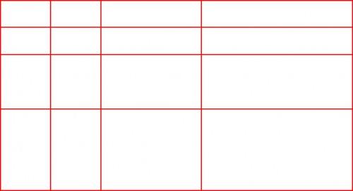 Маска Фибоначчи 3 линии на 3 линии.