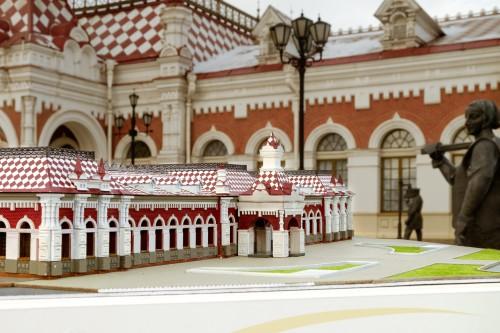 Старый железнодорожный вокзал. Екатеринбург, ул. Вокзальная 22. Фото: Дмитрий Дегтярь